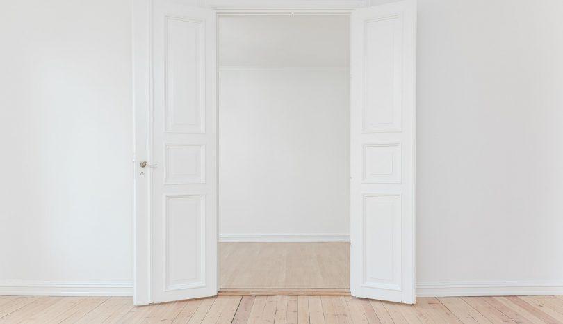 房間開了清淨機後,汙染濃度會變成多低?