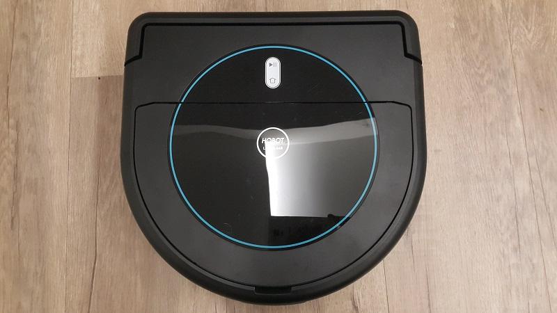 掃地機器人開箱實測PART15 : Hobot LEGEE-668